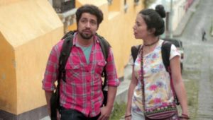 Proyección exclusiva de la película guatemalteca: El Rey de Xela   Junio 2019