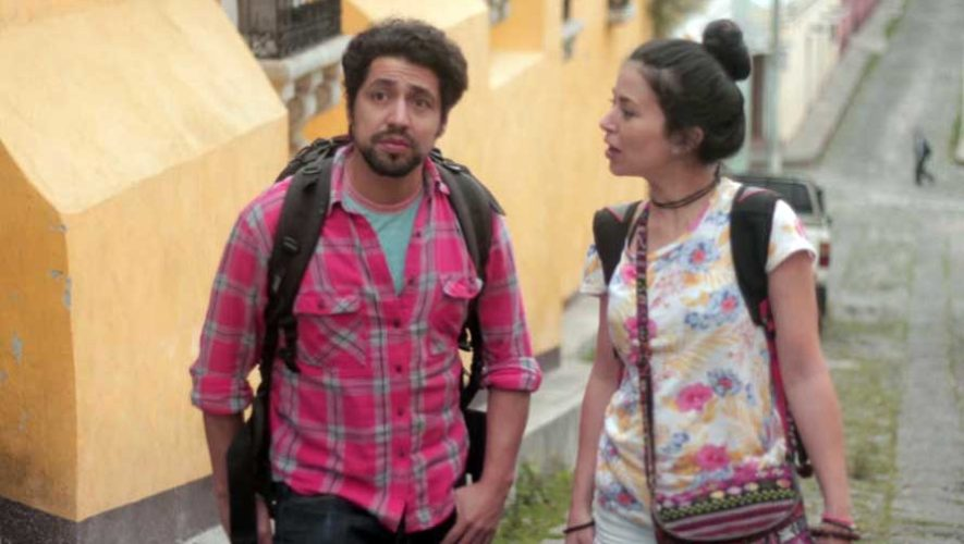 Proyección exclusiva de la película guatemalteca: El Rey de Xela | Junio 2019