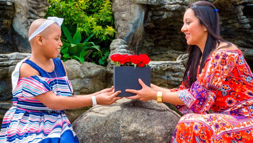 Recaudarán vestidos de noche para obra benéfica en la Ciudad de Guatemala en junio 2019
