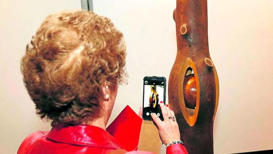 Recital gratuito y exposición de esculturas de madera | Junio 2019