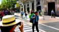 Recorrido a pie por el Centro Histórico de la Ciudad de Guatemala | Junio 2019