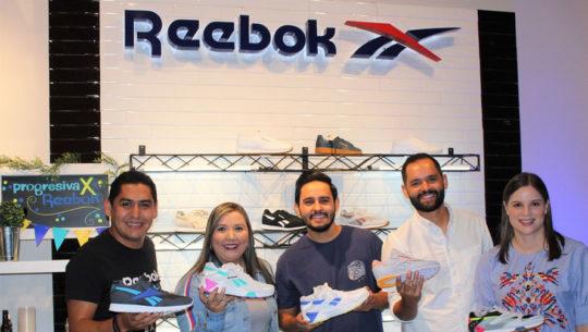 Reebok Guatemala Progresiva Alianza Guatemala 2019 calzado