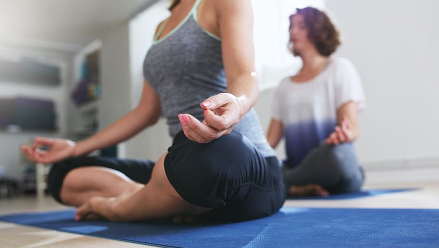 Retiro de Yoga y Meditación | Julio 2019