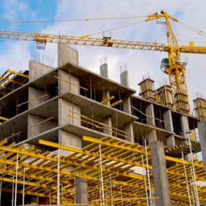 Sector construcción Guatemala 2019
