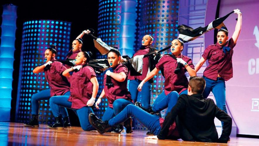 Show de Hip Hop con bailarines internacionales | Agosto 2019