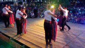 Show del Ballet Folklórico Contemporáneo en Antigua Guatemala | Junio 2019