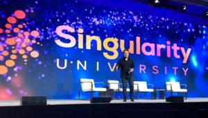 SingularityU: Charla gratuita de tecnología emergente | Junio 2019