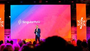 SingularityU: Charla gratuita de tecnología para un mejor futuro | Junio 2019