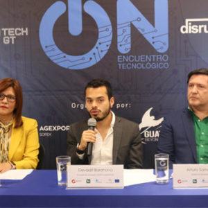 Software guatemalteco exportacion Guatemala 2019 empleos software