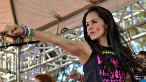 Taller de baile fitness para principiantes con Paola del Aguila | Julio 2019