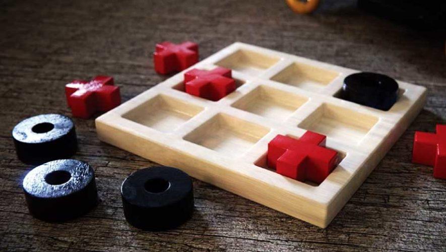 Taller de creación de juegos de mesa para niños | Junio 2019