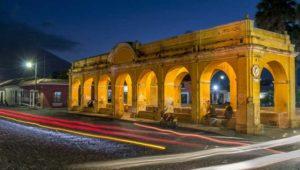 Taller de fotografía nocturna en Antigua Guatemala | Junio 2019