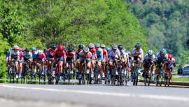 Todos los resultados de la 19 Vuelta Femenina a Guatemala 2019