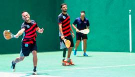 Torneo Internacional Abierto de Frontón | Junio 2019