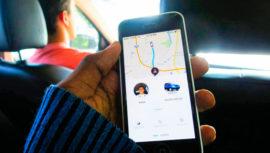 Uber tendrá viajes con el 50% de descuento el 16 de junio por Elecciones Generales 2019