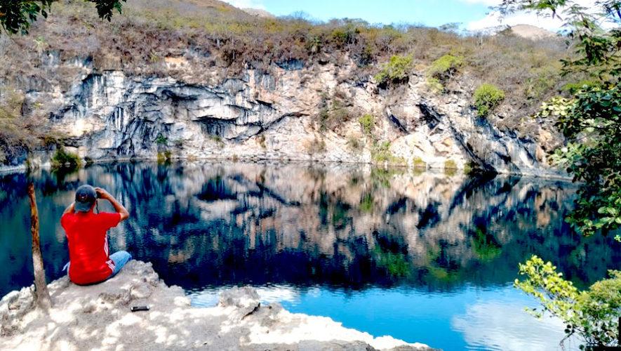 Viaje para conocer los Cenotes de Candelaria y la Laguna Brava | Junio 2019