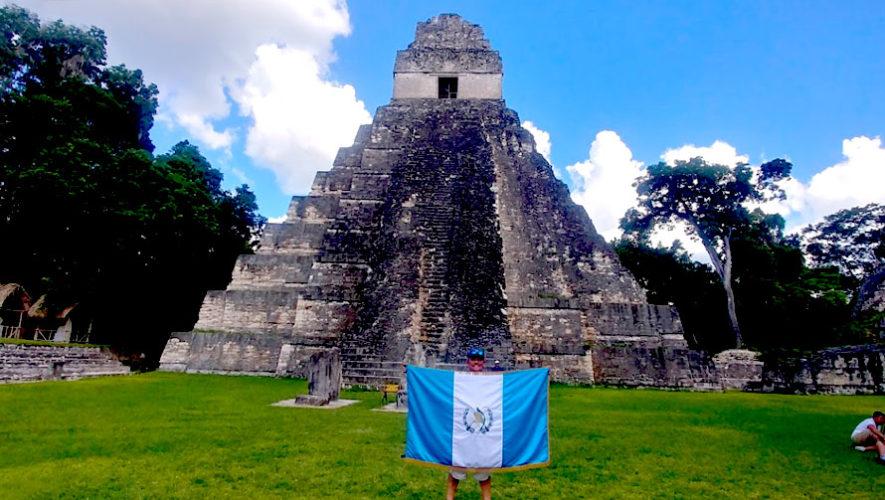 Viaje para conocer lugares turísticos de Petén | Julio 2019