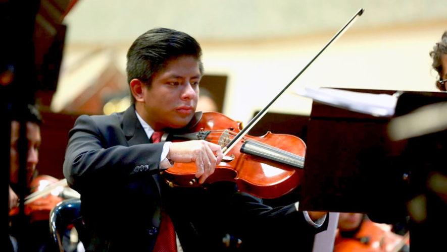 XI Festival de Música de Cámara del Conservatorio Nacional | Junio 2019