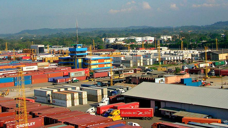 ZDEEP Guatemala 2019 Zona Libre Comercio Impuestos