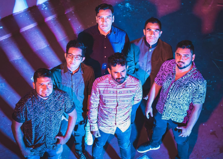 banda guatemalteca