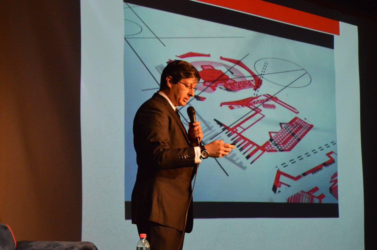 (Foto: Feria de la Tecnología IEEE Guatemala)