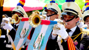 28 Festival de Bandas del Liceo Guatemala | Agosto 2019