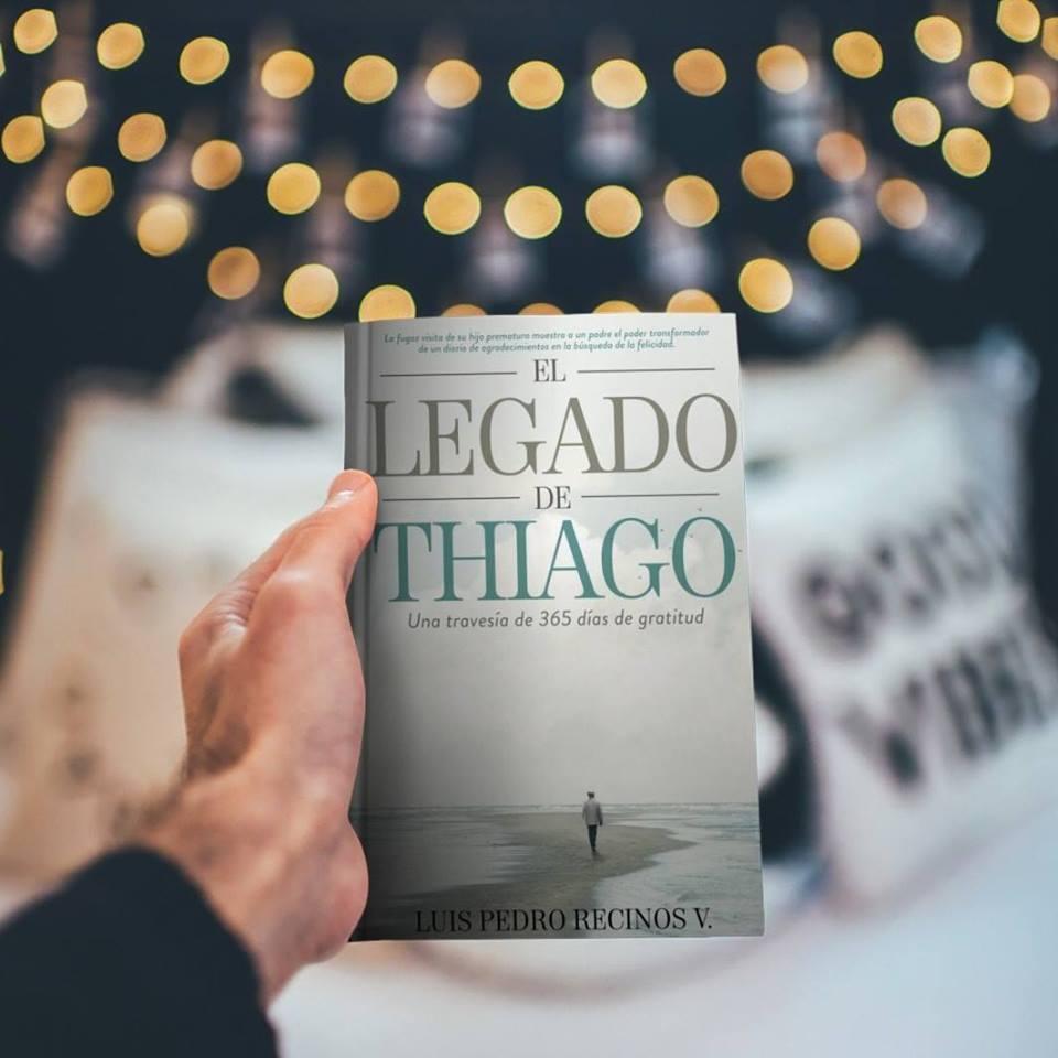 (Foto: El Legado de Thiago)