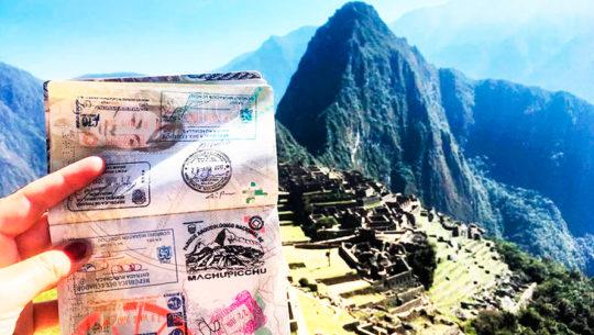48 sellos no oficiales que pueden tener los guatemaltecos en su pasaporte