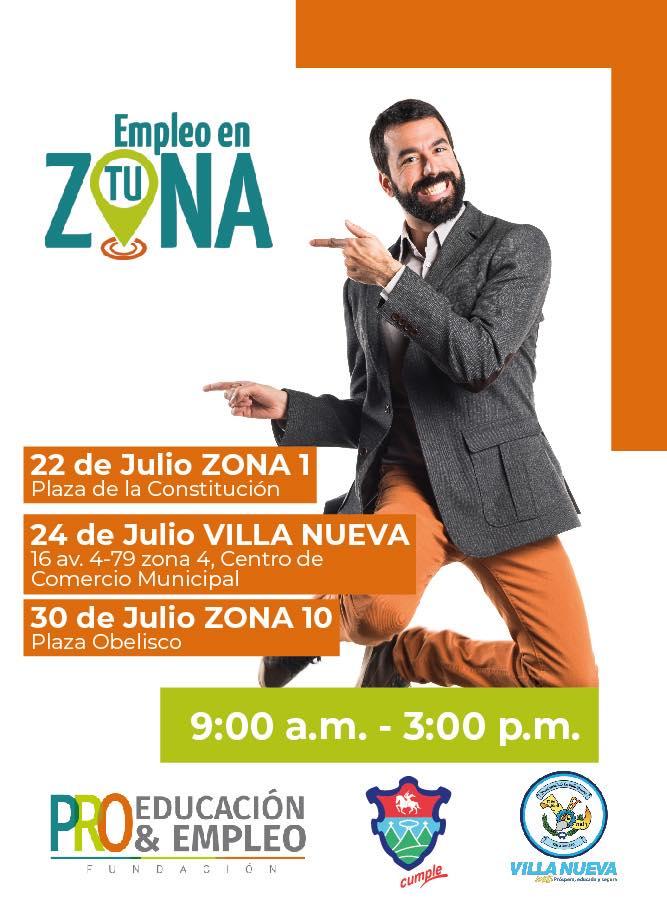 (Foto: Fundación Pro Educación & Empleo)