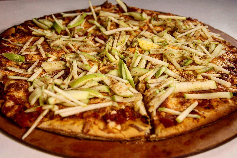 (Foto: 502 Pizza)