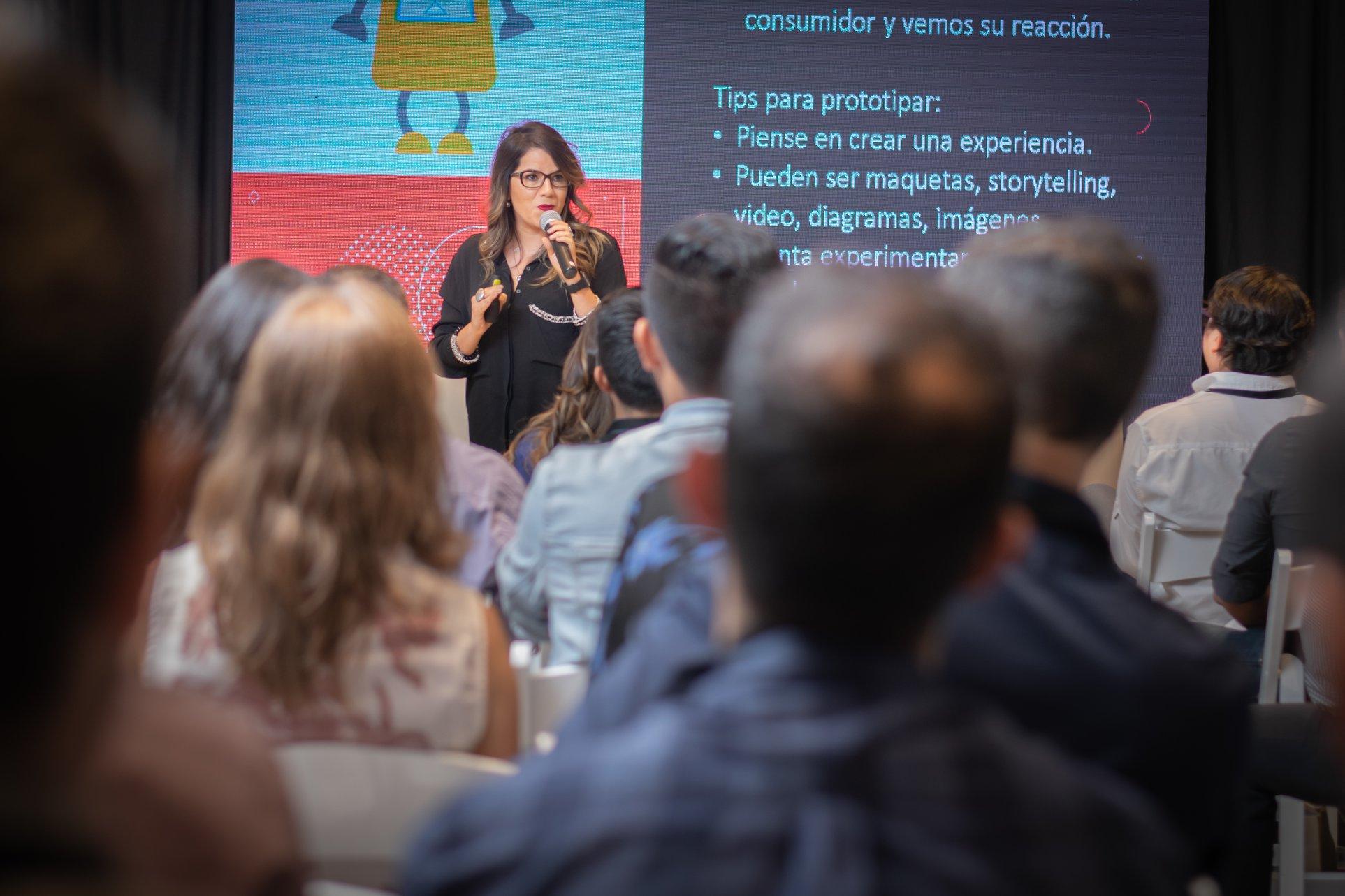 (Foto: Startup Grind Guatemala)
