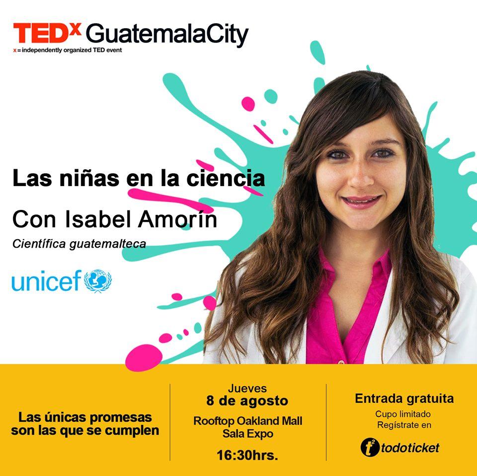 (Foto: UNICEF Guatemala)