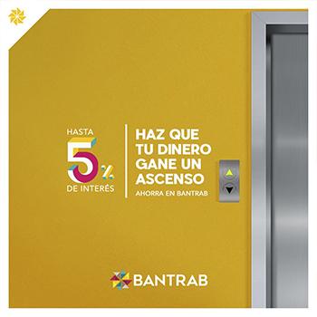 Ahorro Bantrab, una nueva opción para cuidar de tu dinero en Guatemala