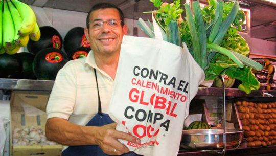 Alternativas para no usar plástico y ayudar al medio ambiente en Guatemala
