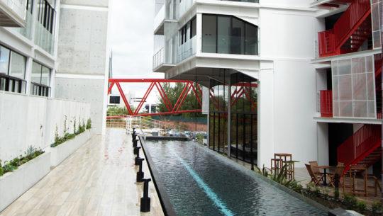 Apartamentos Shift, una opción en Zona 16 para un estilo de vida moderno
