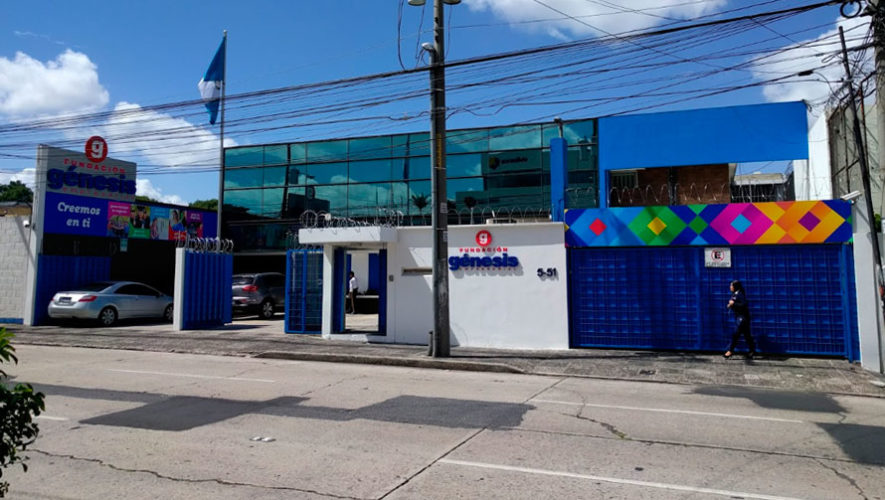 Banco Interamericano de Desarrollo Inclusion financiera Guatemala