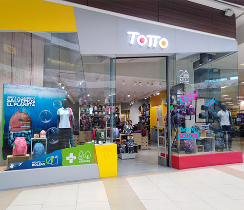 Campaña ecológica de Totto busca promover Guate Sin Bolsas