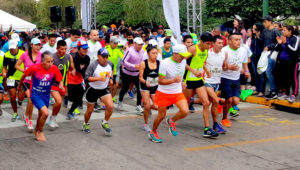 Carrera familiar Xelapan Xrun | Julio 2019