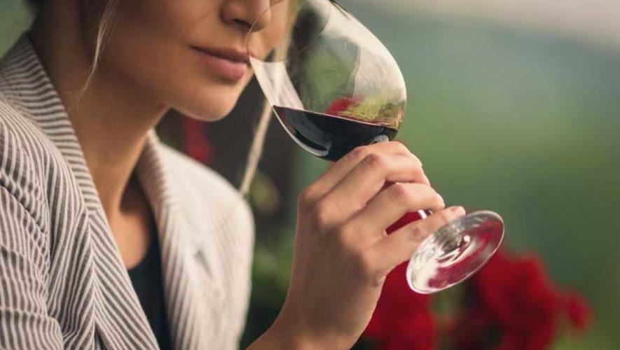 Cata de vinos españoles en Zona 16 | Julio 2019