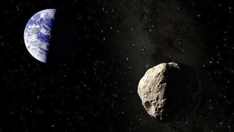 Celebración del Día del Asteroide en Antigua Guatemala | Julio 2019