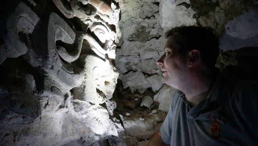 Charla gratuita con el arqueólogo Tom Garrison, de National Geopraphic| Julio 2019