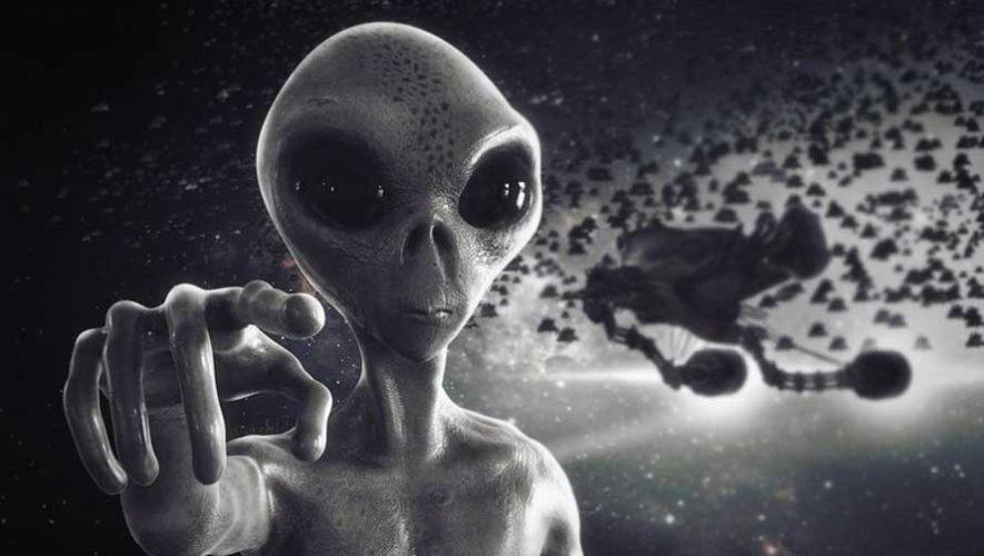 Charla gratuita para hablar de extraterrestres | Julio 2019