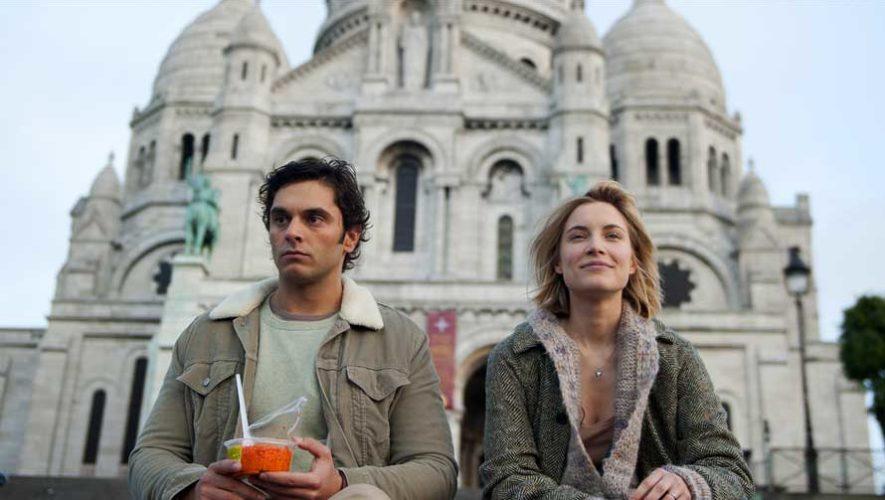 Cine al aire libre en Alianza Francesa | Agosto 2019
