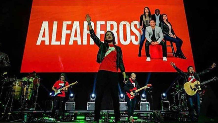 Concierto de Alfareros en Guatemala   Octubre 2019