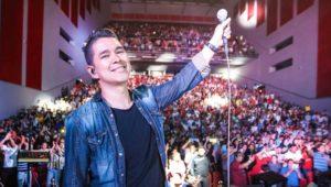 Concierto de Miel San Marcos en Zacapa   Noviembre 2019