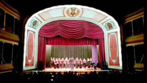 Concierto de aniversario del Teatro Municipal de Quetzaltenango | Julio 2019