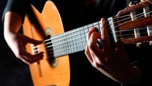 Concierto de guitarra flamenca en Antigua Guatemala | Agosto 2019