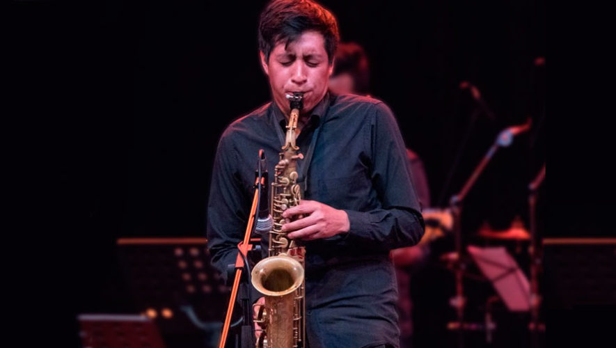 Concierto de jazz en FILGUA | Julio 2019
