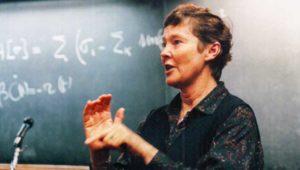 Conferencia: La Física del Universo con Helen Quinn | Agosto 2019