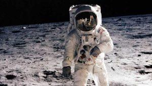 Conferencia para celebrar el 50 aniversario de la llegada del hombre a la luna | Julio 2019